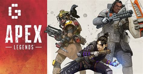 Apex Legends Might Be Getting A Mobile Version Soon