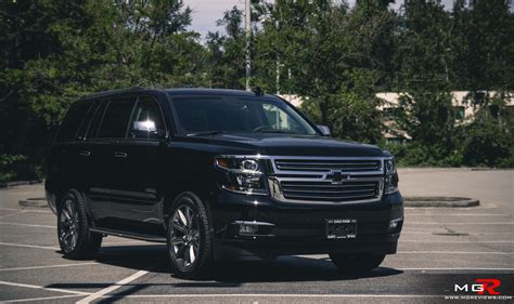 Chevrolet Tahoe Review  Bing Images