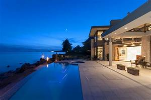 Custom Built Contemporary Home