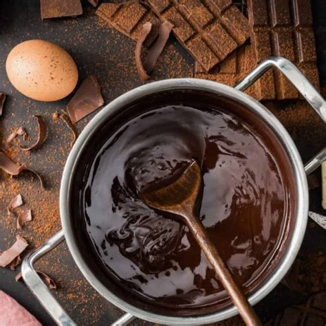 cooking  chocolate cocoa valuable tips