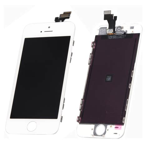 iphone 5 lcd screen replacement iphone 5 original lcd screen with touch screen digitizer