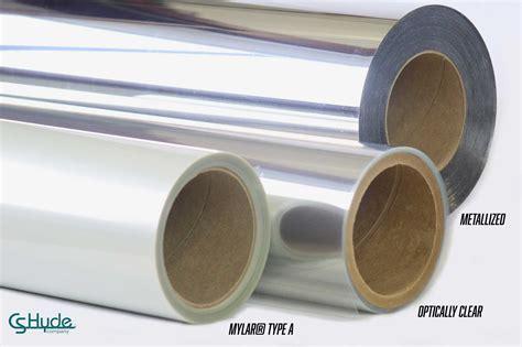mylar polyester films dupont mylar type  film