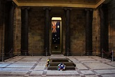 NixPages: SHRINE OF REMEMBRANCE - MELBOURNE
