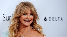 Goldie Hawn Reveals Why She Took a 15-Year Break From ...