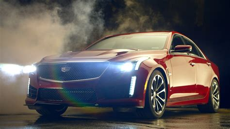 Cadillac Commercials by Work Work Work Cadillac Cts V 2016 Commercial