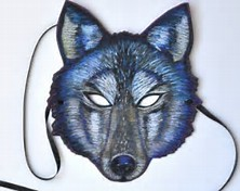 Hd wallpapers wolf mask template paper plate hd wallpapers wolf mask template paper plate maxwellsz