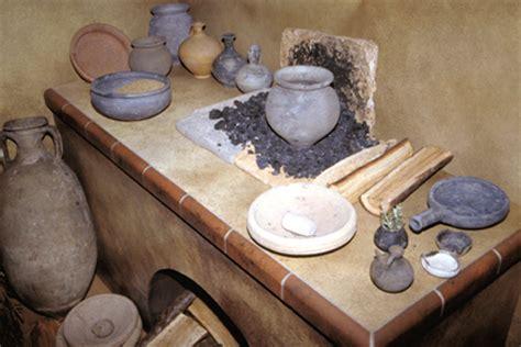 cuisine romaine traditionnelle service archéologique départemental des yvelines testez