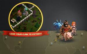 Minion, Hog Rider and Valkyrie – Clash of Clans Dark ...