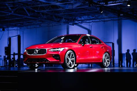 Volvo S60 2019 by Look 2019 Volvo S60 Car