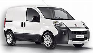 Fiat Fiorino City  U2013 Diesel