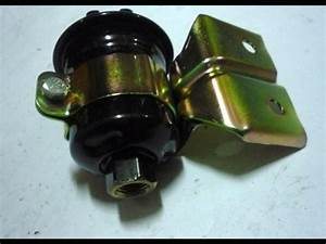 7 3 Fuel Filter Stand Pipe
