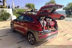 Hyundai Kona Kofferraum : hyundais smarter ironman autosalon ~ Kayakingforconservation.com Haus und Dekorationen