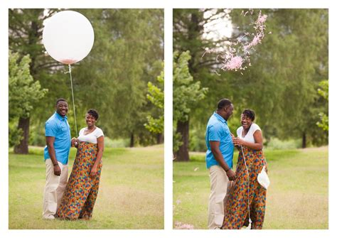gender reveal ideas cute ways expectant couples shared