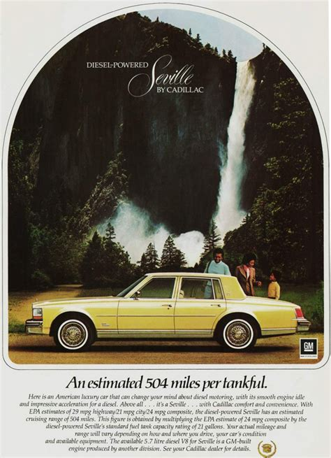 model year madness  luxury car ads
