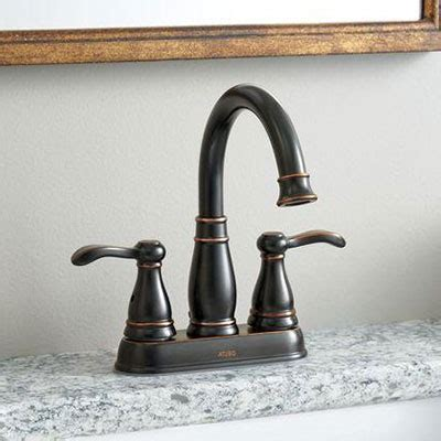 Kitchen Sink Faucets At Home Depot by Bathroom Sink Faucets At The Home Depot