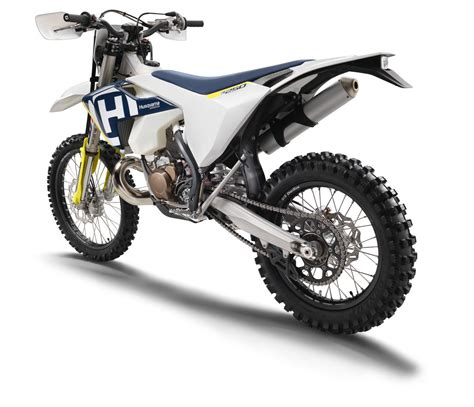 Review Husqvarna Te 250 by 2018 Husqvarna Te250 Review Totalmotorcycle