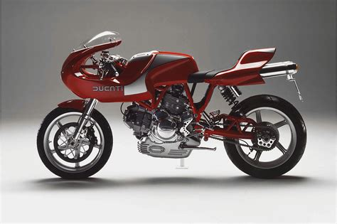 Ducati Sport Classic Gt1000 Review