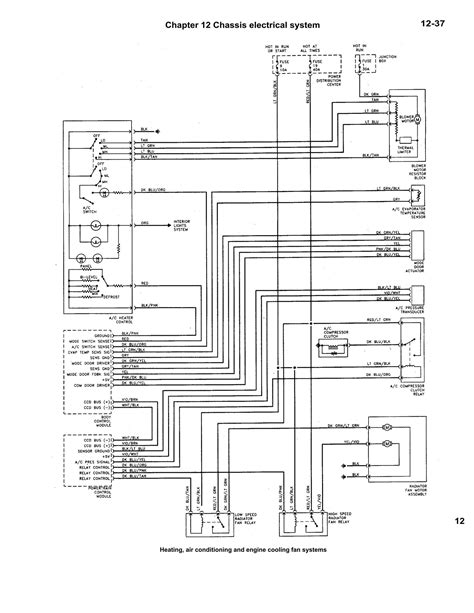 Chrysler Alarm Wiring Diagram by Chrysler Wiring Diagrams