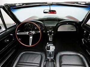 1967 Chevrolet Corvette Sting Ray L88 427 Convertible C-2