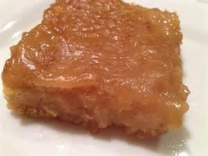 Guyanese Corn Pone Recipe