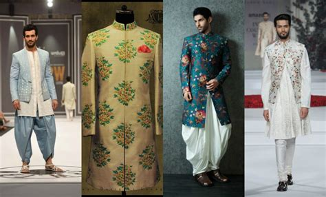 Mens Wedding Wear Trends 2018 For Engagement, Reception