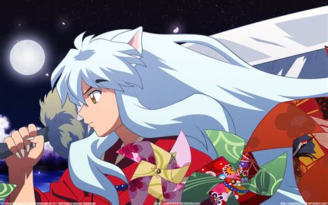 Inuyasha Anime Wallpaper - inuyasha wallpapers high quality free