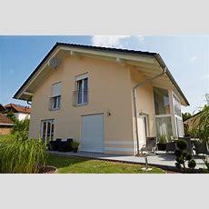Elegantes Und Sonnendurchflutetes Einfamilienhaus Erlau I