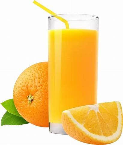 Juice Orange Drink Morning Stomach Empty Acid