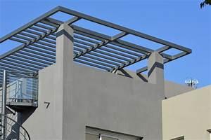 Prix Charpente Métallique Maison : maison metallique prix get free high quality hd ~ Premium-room.com Idées de Décoration