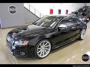 Audi S5 4 2l 356ch : 2012 audi s5 4 2 quattro premium plus black black w only 38k ~ Medecine-chirurgie-esthetiques.com Avis de Voitures
