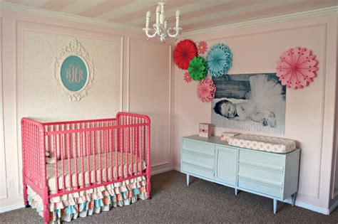 bonnies sweet baby nursery project nursery