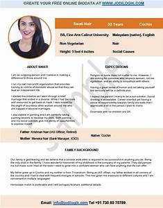 marriage biodata in english indian marriage biodata format for a girl marriage