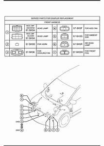 Mazda Cx-9 Cord  Short