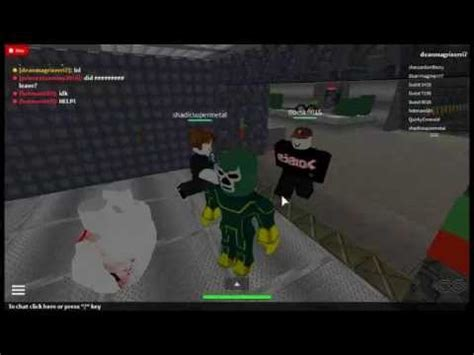 roblox survive baymax  area  youtube