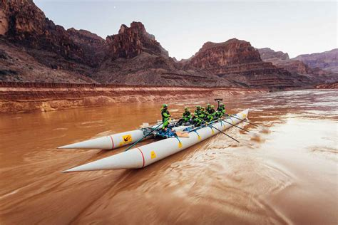 Boat Rafting by Speed Record Attempt Of Grand In Custom Boat