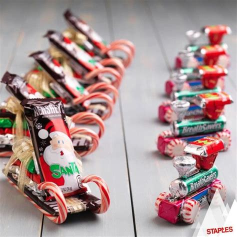 candy cane skeigh xmas craft 25 unique sleigh ideas on sleigh gifts for coworkers