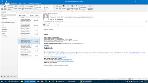 best email a look at the 7 best email clients for windows