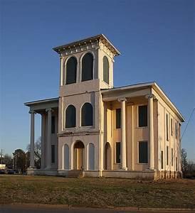 Our Ghostly World: Haunted Alabama - Cahaba, Alabama