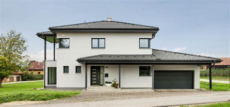 Moderne Häuser Steiermark by Modernes Einfamilienhaus Mit Walmdach Ostseesuche