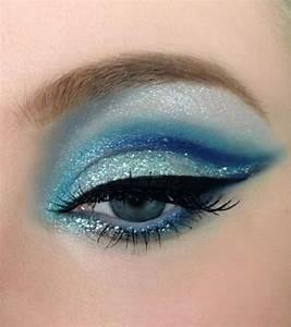 Augen Make Up Schritt Fr Schritt So Schminken Sie Ihre