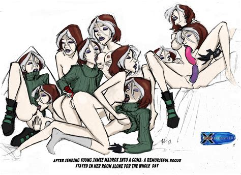 Rule 34 Anal Anal Dildo Ass Dildo Female Goth Group Sex