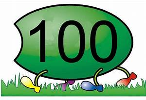 Number 100 Clipart   ClipArtHut - Free Clipart