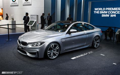 Are You The Bmw M4 Coupe Concept?