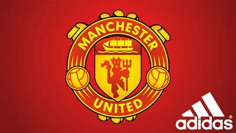 adidas and Manchester United Officially Announce