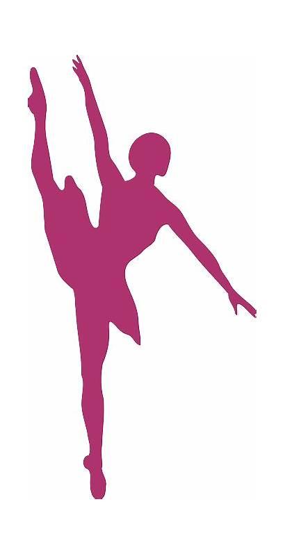 Ballerina Ballet Dance Dancer Pixabay Vector Graphic
