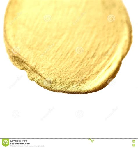 golden circle stain background gold watercolor hand drawn
