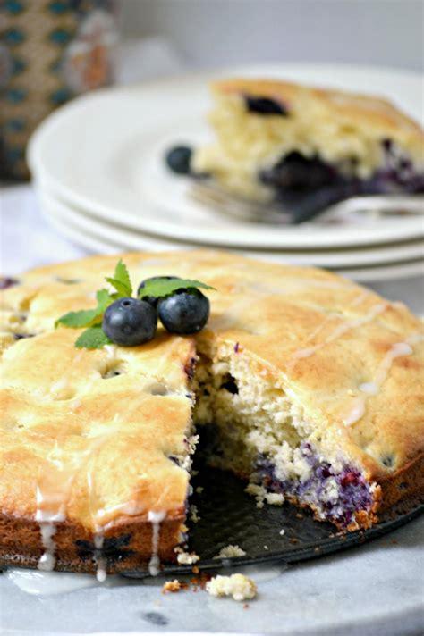 Recipes sweets 3 min read. Glazed Blueberry Lemon Coffee Cake   TheBestDessertRecipes.com