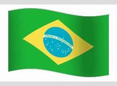 Free Animated Brazil Flags Brazil Flag Clipart