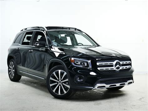 With its striking suv design and all the comfort highligh. New 2020 Mercedes-Benz GLB GLB 250 SUV in Minnetonka #74086 | Sears Imported Autos, Inc.