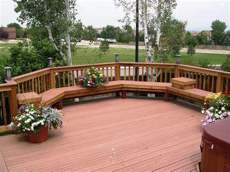 patio or deck contemporary design wooden patio deck ideas chocoaddicts